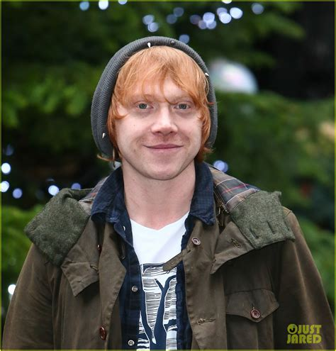 when did full house end how did rupert grint end up at a harry potter fan s home photo 3531658 rupert