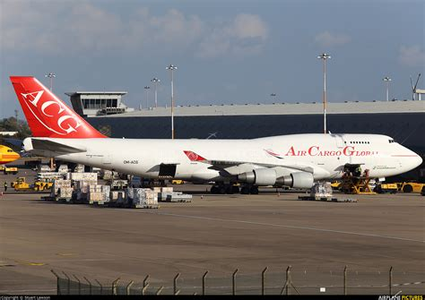 om acg air cargo global boeing 747 400bcf sf bdsf at east midlands photo id 467266