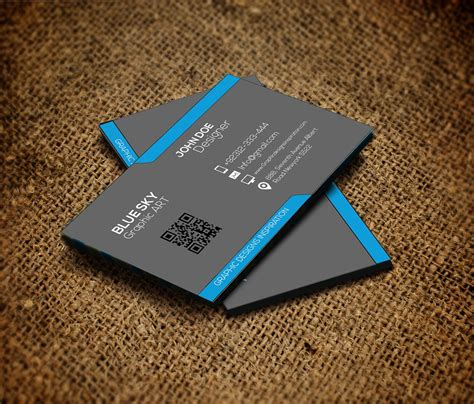 design business cards online free card design ideas