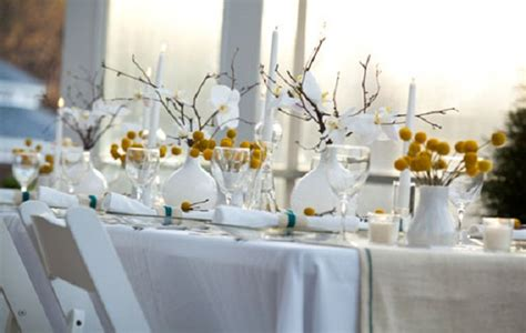 Simple Wedding Decorations by Unique Ideas For Wedding Table Decorations Starsricha