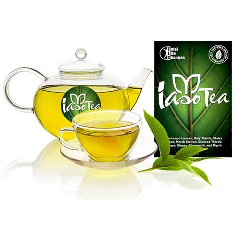 Iaso Detox Tea by How To Make Iaso Detox Tea