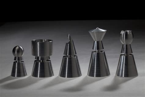 Chair Design chess pieces phil lee