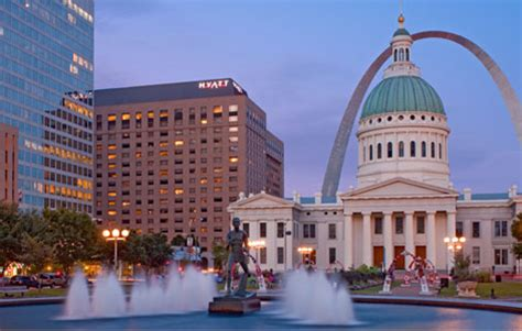 low cost hotel downtown st louis city center near the gateway arch st louis missouri united states meeting and event space at hyatt regency st louis at the arch