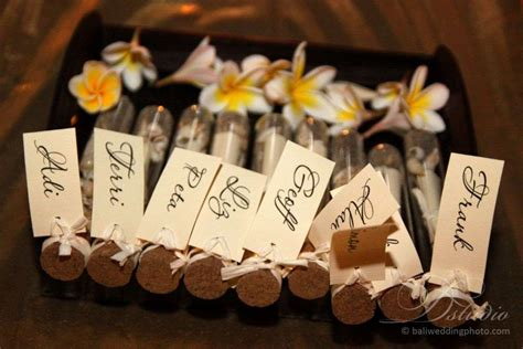 Wedding Gift Allowance by Wedding Favors Bali Wedding Favors Ideas To Consider