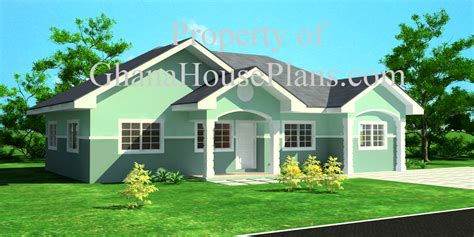 ghana home plans ghana house plans elmina house plan