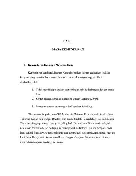 membuat makalah tentang bencana alam makalah sejarah