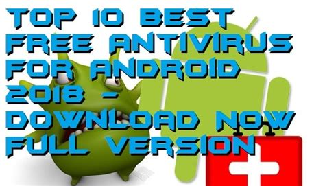 full version free antivirus for android mobile antivirus free download for android archives
