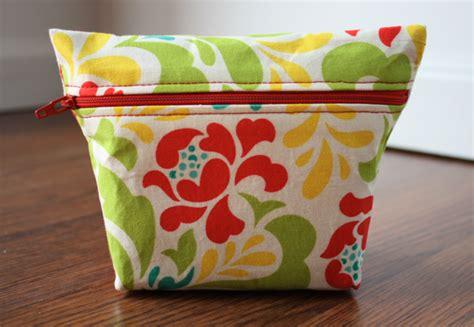 tutorial makeup bag gift presents for women makeup bag tutorial crafts