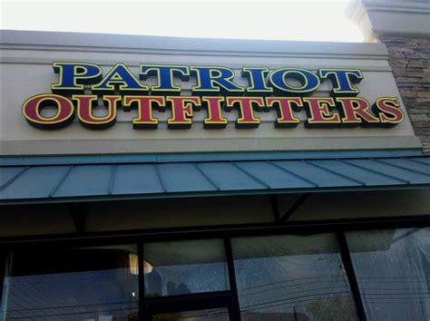 patriot outfitters st marys kansas patriot outfitters patriot outfitters san antonio