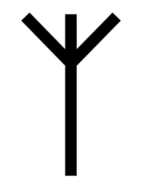 rune meaning algiz