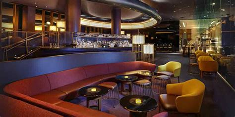 Top 10 Bars In Las Vegas by Top 10 Upscale Bars Guide To Vegas Vegas