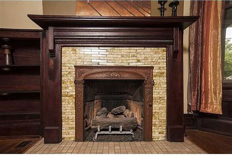 17 best images about mantels inserts tiles in