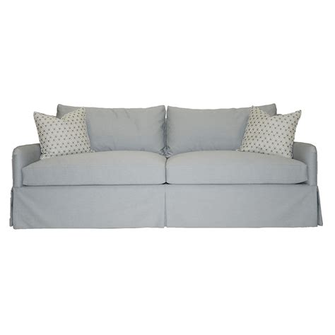 sofa skirt carey sofa with skirt luxe home company