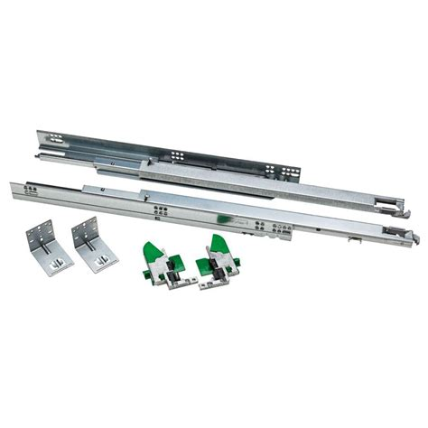 liberty hardware soft close drawer slides installation liberty 21 in full extension under mount drawer slide 1