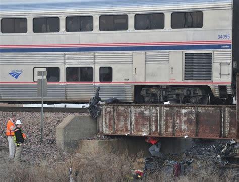caesars lincoln ne amtrak crash kills 42 year lincoln local