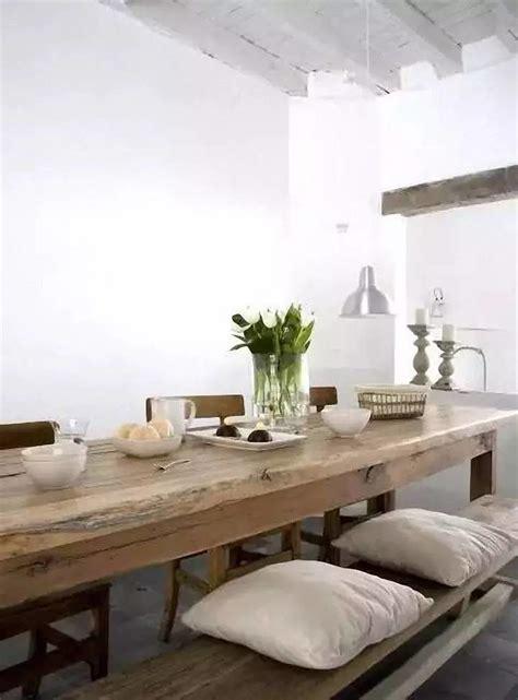 boomstam tafel wit boomstam eettafels interieur inrichting