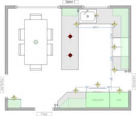Kitchen Lighting Layout Recessed Lighting Simple Guide Recessed Lighting Layout Design Spacing And Calculator Recessed