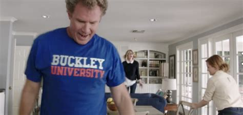 will ferrell university movie will ferrell and amy poehler s new movie has totally