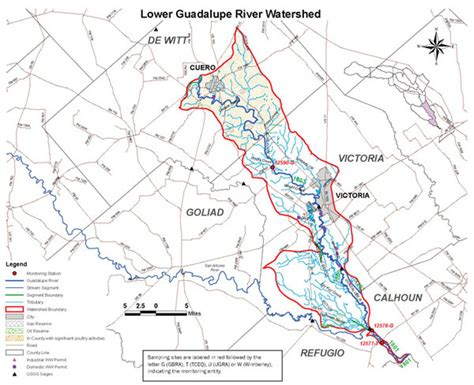 guadalupe river map texas blanco guadalupe river authority white gold
