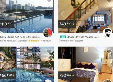 airbnb singapore guestready lets you be the perfect host to travellers