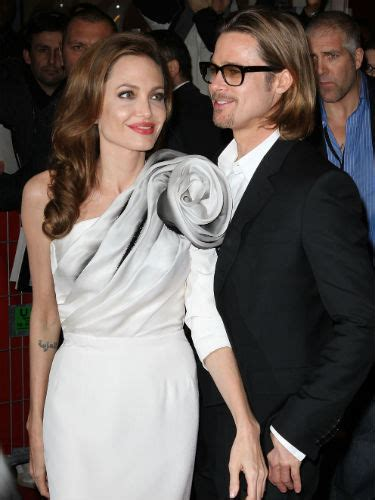 Brangelina Getting Married by Are Brangelina Getting Married In The Morning