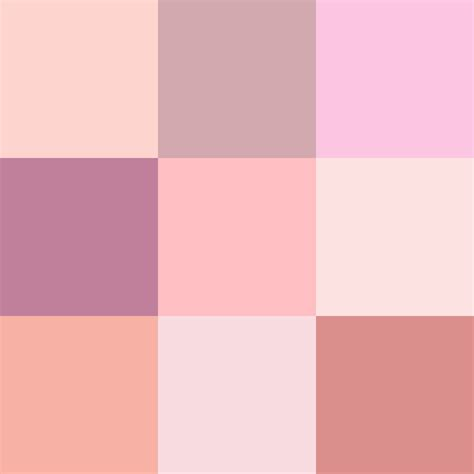 different pink colors file color icon pink v2 svg wikimedia commons