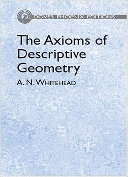 the axioms of descriptive geometry pdf books library land