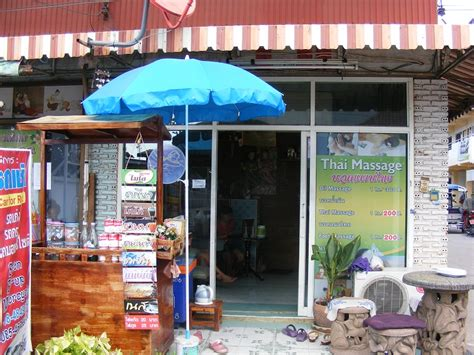 thai massage in ban dung thailand blog udon thani blog udon thani massage parlours