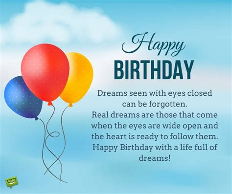 bday quotes inspirational birthday wishes messages to motivate and