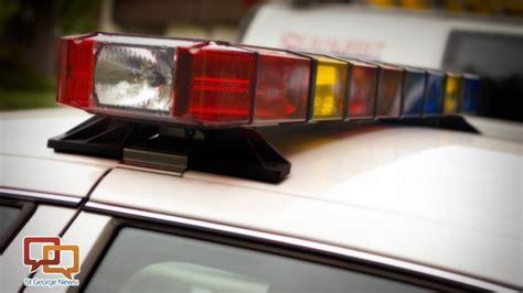 Arrest Records St George Utah Deputies Arrest Hurricane For Drugs Resisting Arrest On Highway 91 St