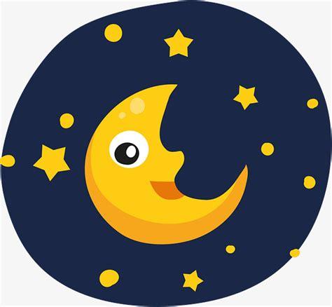 imagenes animadas luna luna dibujo animado pictures to pin on pinterest thepinsta