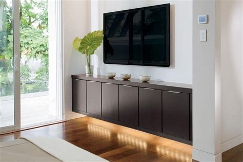 living room media cabinet 10 modern floating media cabinet for the living room rilane
