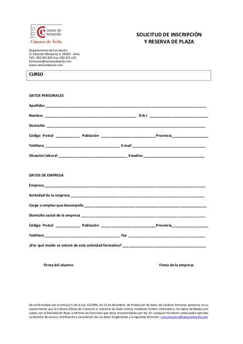 tramite de registro de la ficha de proteccin social solicitud cursos ficha inscripcion 2