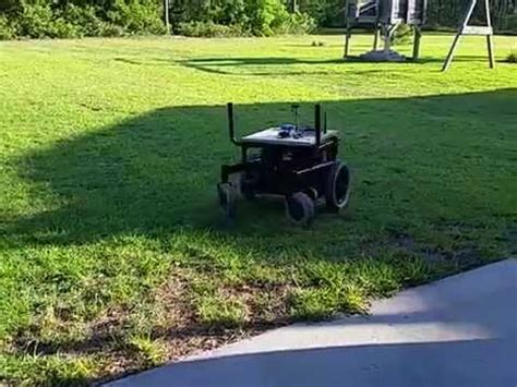 apm 25 rover test apm 2 5 rover project using 1 8 scale rock crawler doovi