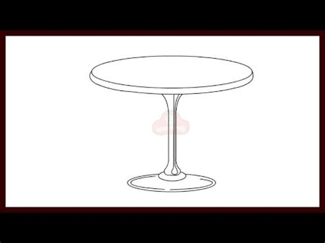 How To Draw A Desk Step By Step by How To Draw A Desk Step By Step