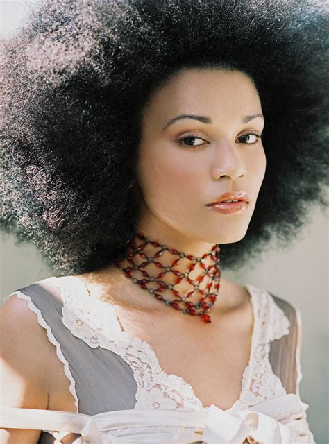 hairstyle photos of pearl thusi south african actress pearl thusi joins quantico cast as