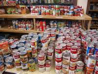 Belmont Food Pantry by Donations Belmont Food Pantry
