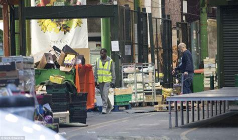 borough market stabbing borough market reopens after london bridge attack daily