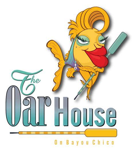 oar house the oar house
