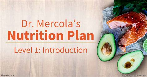 Http Www Mercola Article Mercury Detox Protocol Htm by Welcome To The Beginner Nutrition Plan