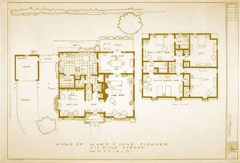 sitcom house floor plans tv home plans on pinterest 37 pins