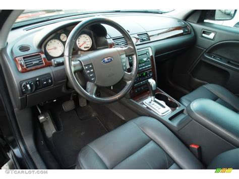 Ford Five Hundred Interior by 2006 Ford Five Hundred Limited Awd Interior Photo