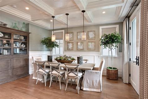 dining room design ideas  large families