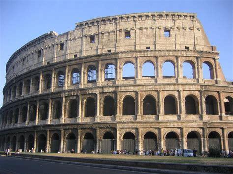 imagenes historicas de roma lat 237 n 4 186 b el anfiteatro flavio el coliseo de roma
