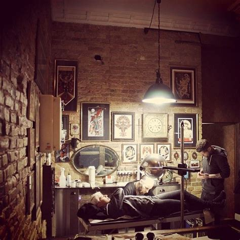 tattoo parlour berlin 75 best tattoo shop decoration images on pinterest