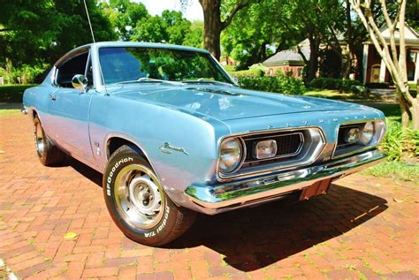 1967 plymouth for sale 1967 plymouth barracuda for sale