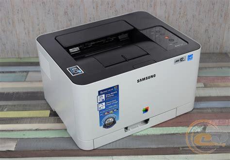 Samsung Xpress C430w обзор и тестирование принтера Samsung Xpress C430w страница 1 Gecid