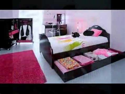 chambre pour fille ado