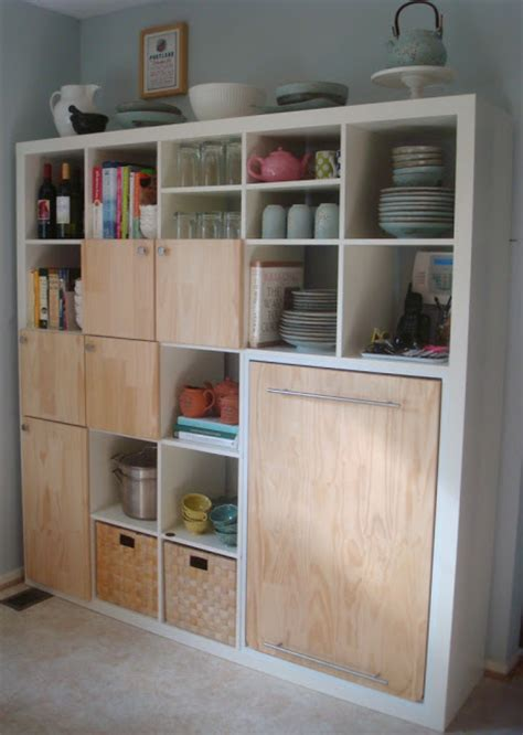 ikea kitchen hack 10 diy ikea hacks for storing tableware in your kitchen