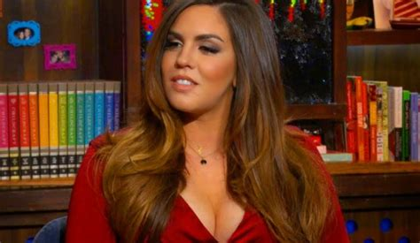 does katie from vanderpump rules have a scar katie maloney shares the scary story behind her arm tattoo